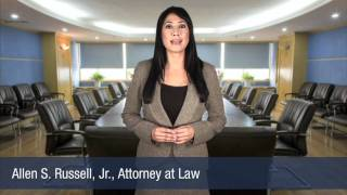 Allen S. Russell, Jr., Attorney at Law - Kansas City, MO Family Law Attorney