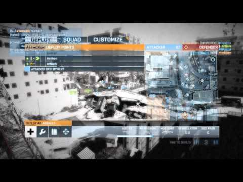 BF3: My Journey with Pregnancy (Battlefield 3 Gameplay Commentary)