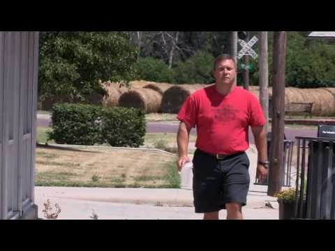 Saving A Town, One Business At A Time - Jason McClelland - Hatteberg's People TV