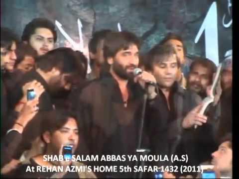 Nadeem Sarwar Live - Hamarey Hain Ya Hussain