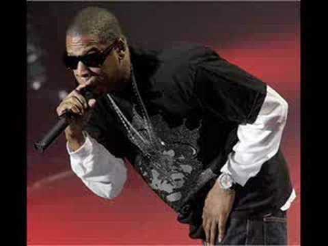 Jay Z feat.Kanye West - Jockin Jay Z -FULL SONG BLUEPRINT 3