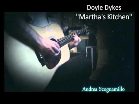 Doyle Dykes
