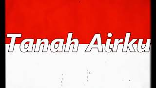 "download lagu Tanah Airku "" Shape Of You Versi Kemerdekaan "" gratis"