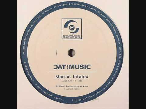 Marcus Intalex - Out of touch [Revolve:R]