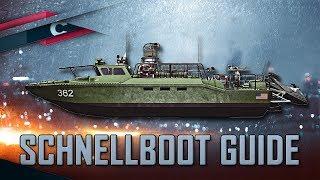 Battlefield 4: Schnellboot Guide - Ausrüstung & Taktiken (Battlefield 4 Gameplay)