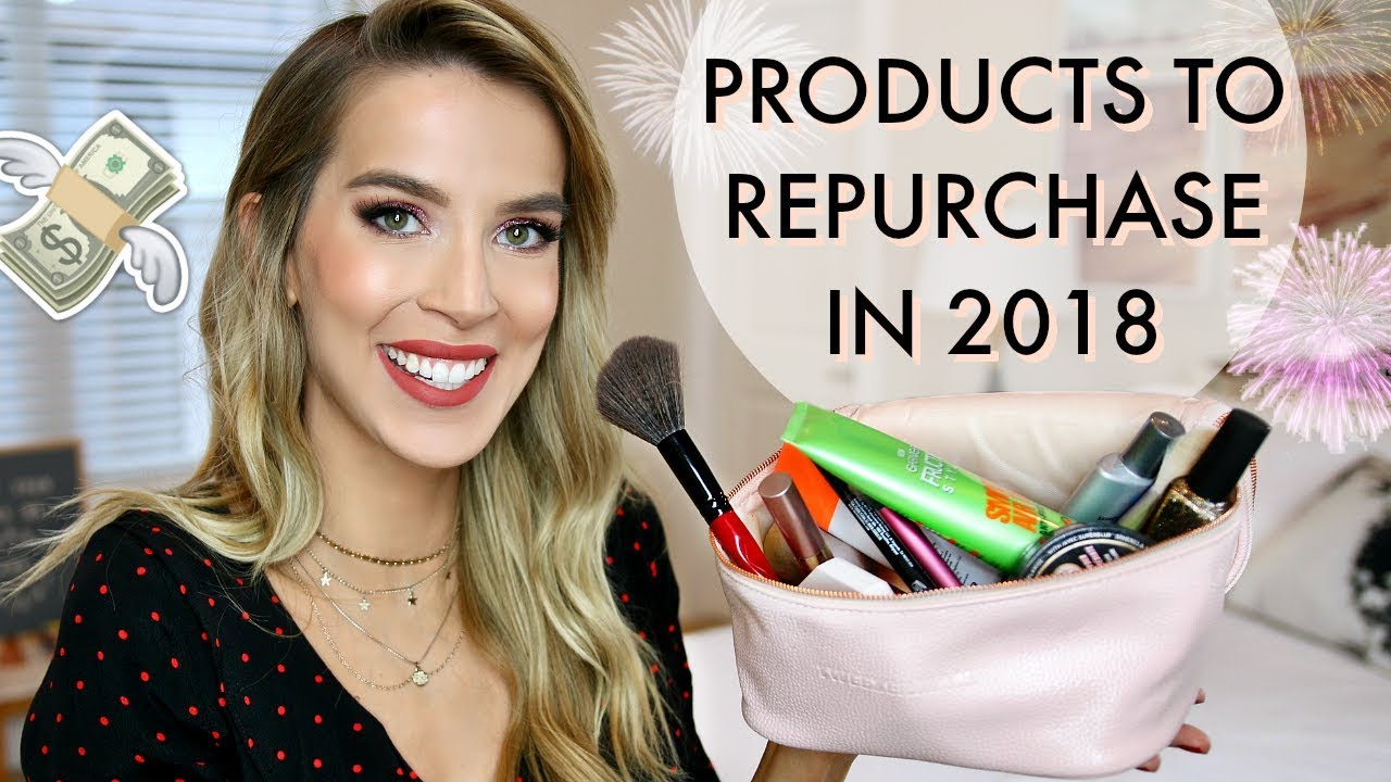 BEST OF BEAUTY 2017 : MAKEUP, SKINCARE, HAIR, FASHION REVIEW