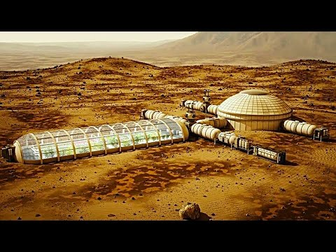 5 Steps to Colonising Mars in The Next 10 Years