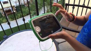 Leapfrog LeapPad 3 review #LeapPad3