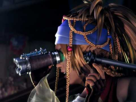 Final Fantasy X-2 - Opening HD - REAL EMOTION thumbnail