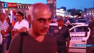 Սերժ Սարգսյանը Սահմանադրական «բարեփոխումներով» շանս է տվել ընդդիմությանը
