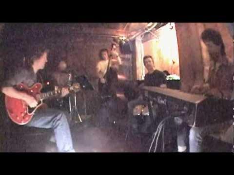 Jeff Golub at Penang, NY 2002 Part 4