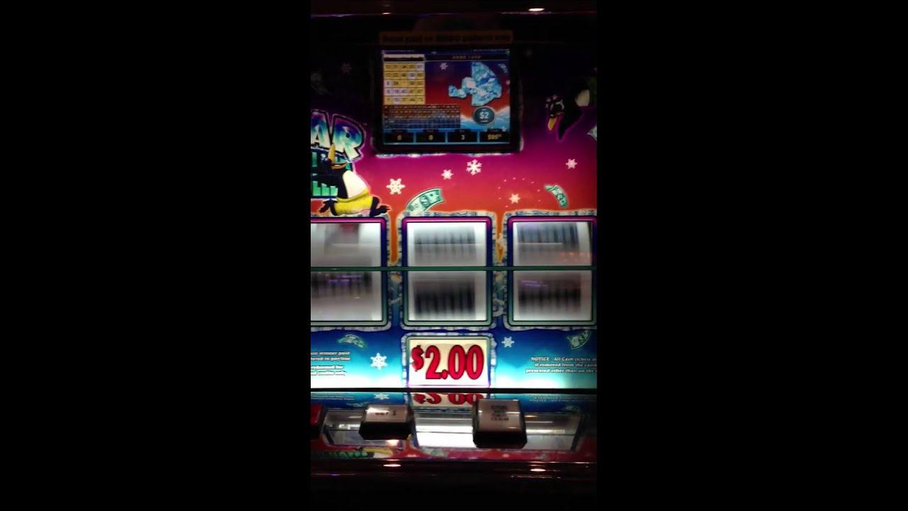 Mobile casino free spin bonus