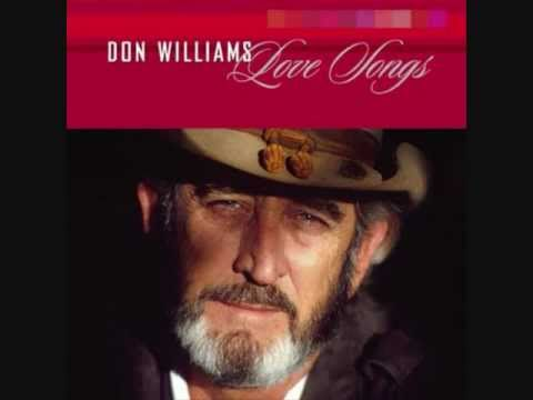 Don Williams - Easy Touch