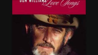 Watch Don Williams Easy Touch video