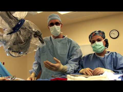Lumbar Micro Discectomy Surgery