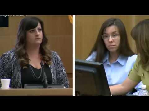 Jodi Arias Trial - Day 51 - Part 2