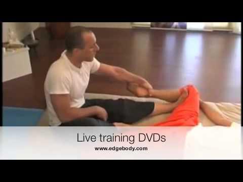 Thai Yoga DVD