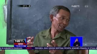 Klarifikasi Sang Guru Joko Susilo, Terkait Video Yang Tengah Viral- NET 12