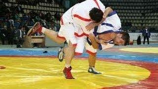 Қазақстанды таныту - Қазақ күресі / Discovery Kazakhstan - Kazakh wrestling