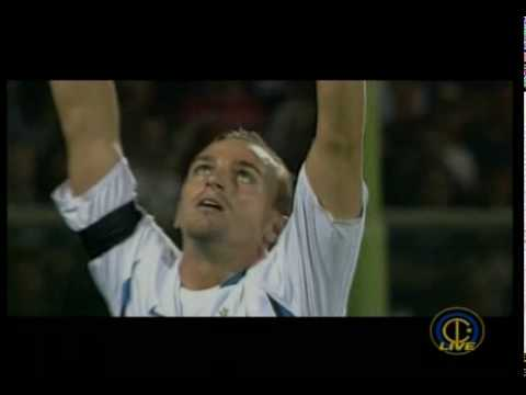 Esteban Cambiasso - Inter Channel Compilation