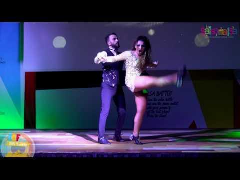 Tolgahan & Mısra Aleyna - Black Sea Dance Academy | EDF 2017