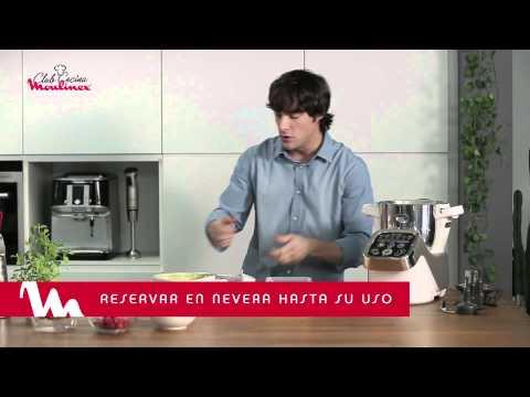 Cuisine Companion y Jordi Cruz - Pantera Rosa