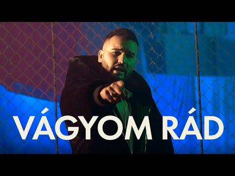 ROMANTIC X HERCEG Ft. GOORE - Vágyom Rád (Official Music Video)