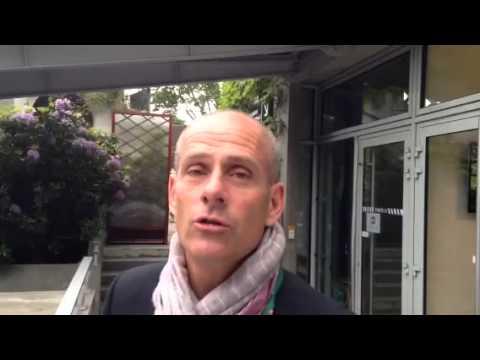 French Open 2014: Guy Forget über Dominic Thiem gegen Rafael Nadal