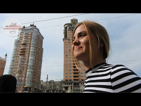 Опрос: Кого вы видите следующим Президентом Украины? Результат поразил! Беспрерывная съемка. Киев