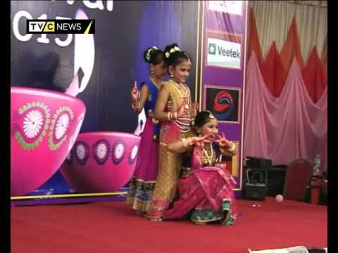 Indians in Lagos celebrate Diwali festival