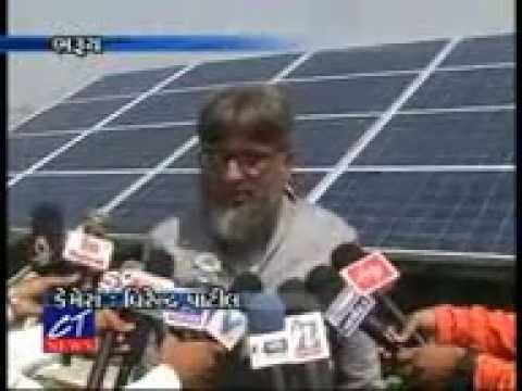 Solarism News on CT News channel