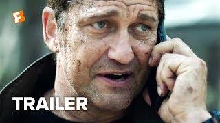 Angel Has Fallen Trailer #2 (2019) | Movieclips Trailers
