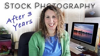 The Truth About Stock Photography: Conclusions After 3 Years