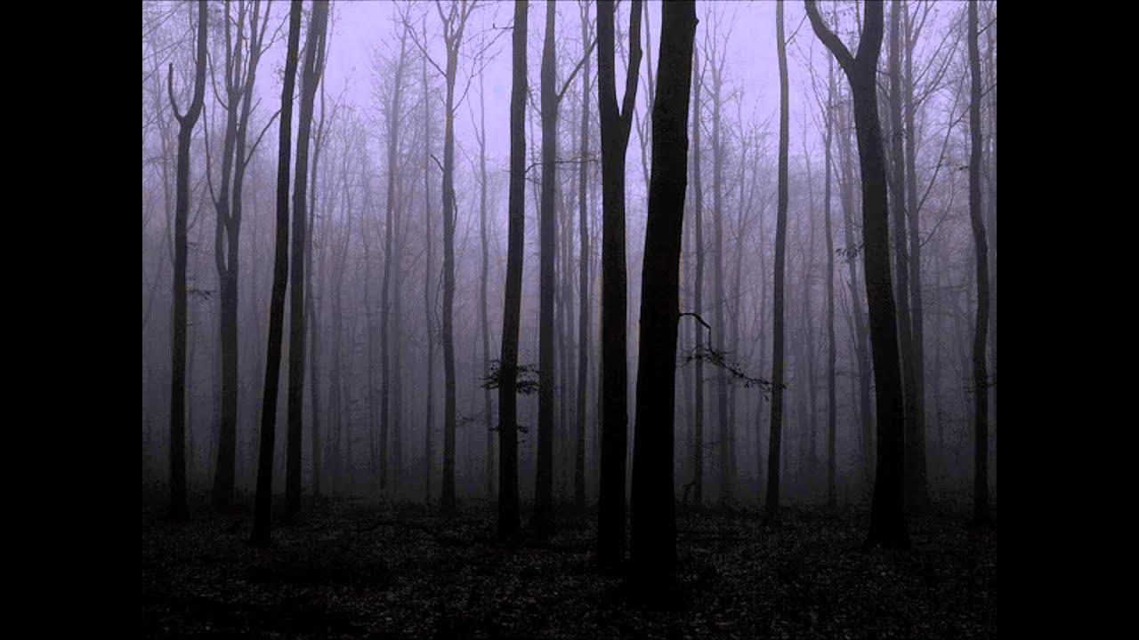 Dark Creepy Ambient Music 18