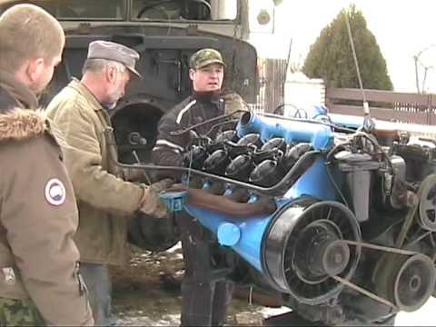 Motor pro  tatru 128