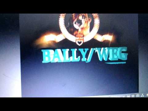 Ballyweg MGM/UA Intro HD