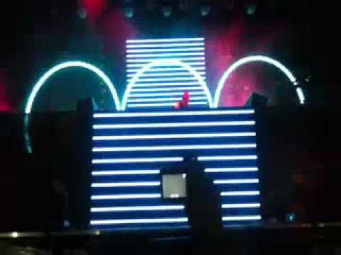 David Guetta - Dj Mix 19-03-2011