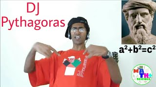 DJ PYTHAGORAS by Chamok Hasan | Bangla Educational Rap Song