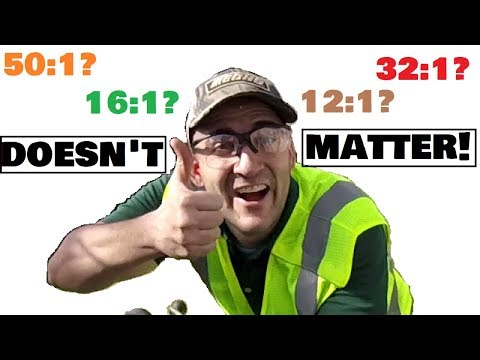 Never Worry About Oil Mix Ratios Again! | Oil Mix Ratios Explained