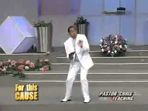 Dont Beat Your Wife - Pastor Chris.flv video