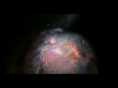 The Universe - A Glimpse Through Hubble Space Telescope