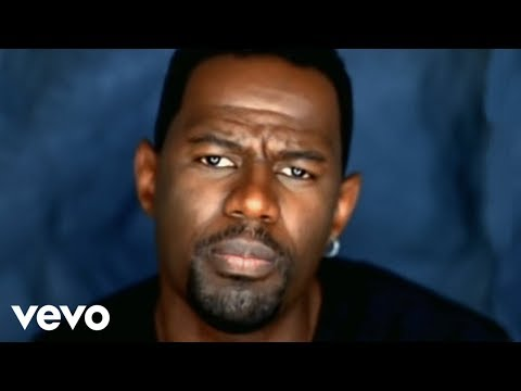 Brian Mcknight - The Only One For Me video