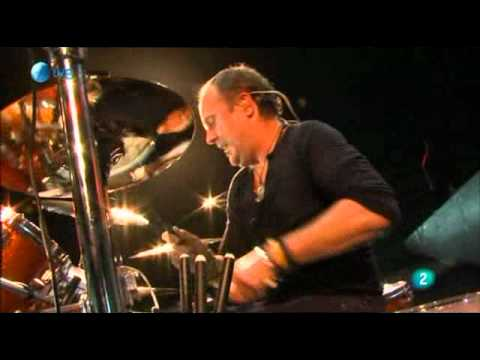 Metallica - Disposable Heroes (Live @ Rock In Rio, 2010)