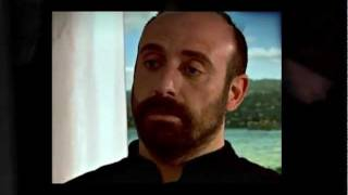 Sultan Süleyman-Halit Ergenc-My first,my last,my everything.
