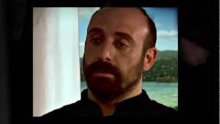 Sultan Süleyman-Halit Ergenc-My first,my last,my everything.