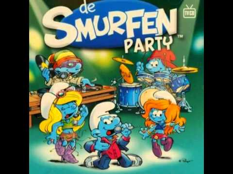 Platte Band, Give Me Everything * Pitbull ft. Neyo, Afrojack & Nayer - SmurfenParty