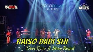Raiso Dadi Siji STRESS ROYAL FEAT DEVI DIVO