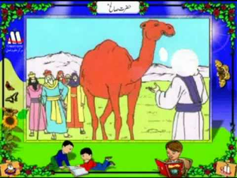11-quranic Stories For Children (urdu)- Hazrat Saleh(a.s) video