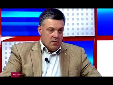 Корупція та олігархи: як здолати внутрішніх ворогів України. Слово Олега Тягнибока
