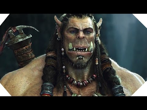 WARCRAFT : Le Commencement BANDE ANNONCE VF Finale streaming vf